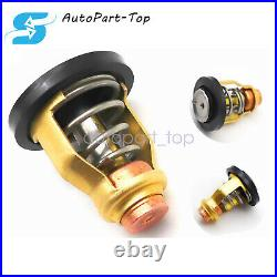 60V-12411-00-00 Outboard Thermostat For 01UP Yamaha 115 F115 HPDI 200 225 250 HP
