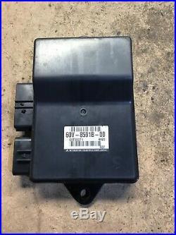 60V-8591B-00-00 Injector Driver Assy HPDI 150-300 Hp Yamaha Outboard Motor
