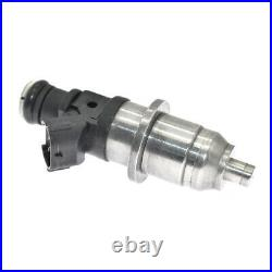 6PCS E7T05071 68F-13761-00-00 Fuel Injector For Yamaha Outboard HPDI 150-200 FN