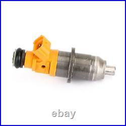 6Pcs Fuel Injector Fit 2003-20 Yamaha Outboard HPDI 250 300HP 60V-13761-00-00 F1