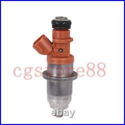 6Pcs Fuel Injectors For Yamaha Outboard HPDI 150-200 HP 68F-13761-00-00 E7T25071