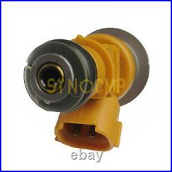 6pcs Fuel Injectors 60V-13761-00-00 Fits 2003 &Up Yamaha Outboard HPDI 250 300HP
