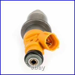 6x Fuel Injector Für 2003-2020 Yamaha Outboard HPDI 250 300HP 60V-13761-00-00 S4