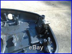 Bottom Cowl Cowling Plate Yamaha HPDI 200 HP Z200TXRZ Z TXR Outboard BIN4-1