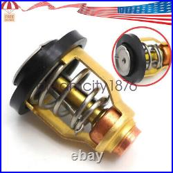 For Yamaha 115 F115 HPDI 225 250 300 HP 01UP Outboard Thermostat 60V-12411-00-00
