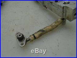 Fuel Injector Delivery Rails Yamaha HPDI 200 HP Z200TXRZ Z TXR Outboard BIN4-1
