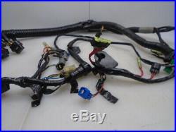 Main Wire Harness Yamaha HPDI 200 HP Z200TXRZ Z TXR Outboard BIN4-1