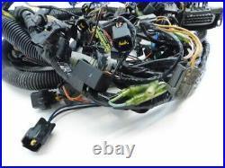 Main wire wiring harness 2001 Yamaha HPDI 200HP Z200TXRZ Outboard A1B