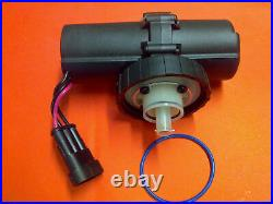 NEW MTM Fuel pump FOR Ford New Holland HW320 TM165 TM175 TM130 HW340 TM190