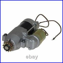 NIB Yamaha 150-175-200 HPDI Starter Motor 13 Tooth PRO 68F-81800 Outboard