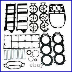 NIB Yamaha Z 225-250-300 HPDI 3.3L Gasket Kit Powerhead 60V-W0001-01-00 Outboard