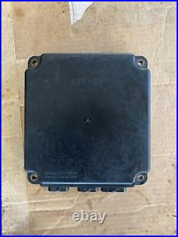 OEM Yamaha 200 HP 2002 HPDI Outboard ECU PN# 68F-8591A-20-00 68F-20