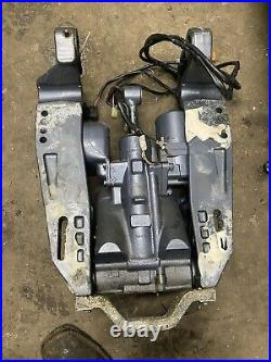 Oem Showa Yamaha HPDI 150 Hp outboard tilt trim pump complete assembly unit