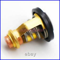 Outboard 60V-12411-00-00 Thermostat For Yamaha 115 F115 HPDI 200 225 250 HP New