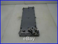 Outer Exhaust Case Cover Yamaha HPDI 200 HP Z200TXRZ Z TXR Outboard BIN4-1