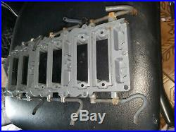 Reed Valve Plate 68f-13624-00-1s Yamaha HPDI 2000-2008 150 175 200 HP Outboard