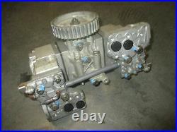 Refurbished Yamaha HPDI outboard fuel injection pump (60V-13910-00)