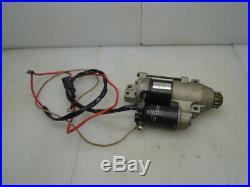 Starter Motor Yamaha HPDI 200 HP Z200TXRZ Z TXR Outboard BIN4-1