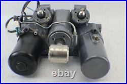 USED YAMAHA OUTBOARD MOTOR TILT/TRIM UNIT 225/250/300hp HPDI 60V-43800-00-4D