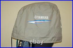 YAMAHA Outboard Motor Cover V6 HPDI 3.1L V/VX200 VX250 Z250 Z300 MAR-MTRCV-11-20