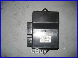YAMAHA outboard VMAX HPDI 250 hp 2005 60V-8591B-00 Driver Injector Assembly