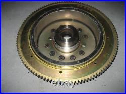 YAMAHA outboard VMAX HPDI 250 hp 2005 Flywheel Rotor Assembly 60V-81450-00-00