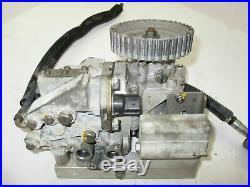 Yamaha 150 hp HPDI 2 stroke outboard fuel injection pump 68F-13910-00