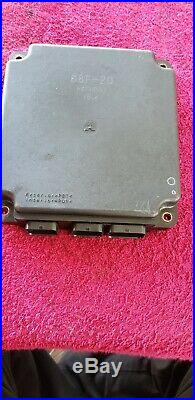 Yamaha 200 HP 2002 HPDI Outboard ECU 68F-20