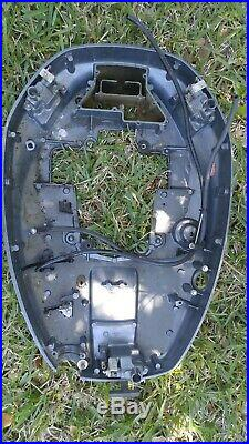 Yamaha 200 HP 2002 HPDI Outboard Lower Cowling Cowl LZ200TXRB