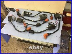 Yamaha 200 HPDI 2001 HT Coil Set X6