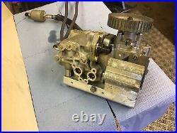 Yamaha 200 HPDI 2001 High Pressure Pump