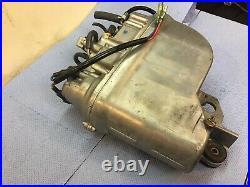 Yamaha 200 HPDI 2001 VST Pump