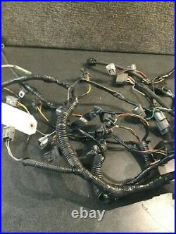Yamaha 2003 HPDI 225HP & 250HP outboard engine wire harness #2 60V-8259M-20-00
