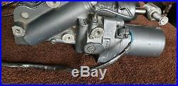 Yamaha 225 250 hp 4-Stroke or 300 hp HPDI Outboard Motor Tilt Trim Unit Assembly