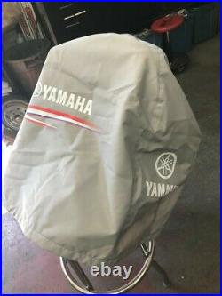 Yamaha 250-300 Hpdi Gy Outboard Cover