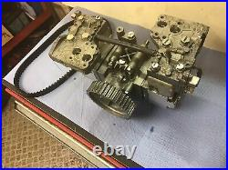 Yamaha 250 HPDI V6 High Pressure Fuel Injection Pump