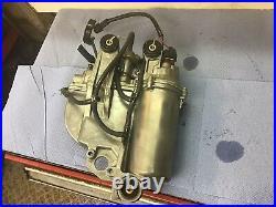 Yamaha 250 HPDI V6 VST Unit Vapour Separator