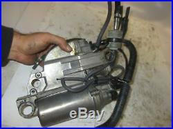 Yamaha 250 hp VMAX HPDI outboard VST/ fuel vapor seperator (60V-14980-00-00)
