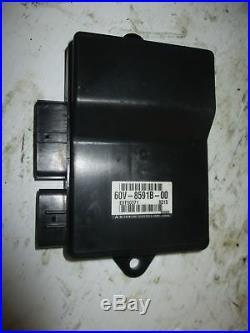 Yamaha 250 hp VMAX HPDI outboard injector driver (60V-8591B-00)
