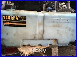 Yamaha 300 Hpdi Outboard Parts Motors Missing Blocks