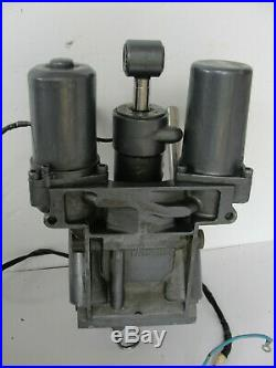 Yamaha 4-Stroke & HPDI 200 225 250 hp Outboard Motor Tilt & Trim Unit Assembly