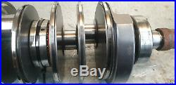 Yamaha Crank Shaft Assy 200 225 250 HPDI OX66 1990-2003 61A-11411-00-00 Outboard