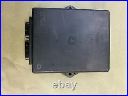 Yamaha ECU 68F-8591A-A0-00 for 200hp HpDI 2004 model outboards. Used / Removed f