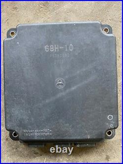 Yamaha ECU 68H-10-8591A-10-00 Z150HpDI 2002 2003 model outboards. Used / Teste