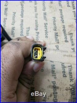 Yamaha HPDI 115hp outboard tilt trim relay
