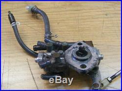 Yamaha HPDI 150-175-200 HP Oil Pump w Gear Driven 68F-13200 Outboard