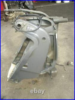 Yamaha HPDI 150 200 hp outboard swivel bracket