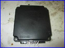 Yamaha HPDI 150hp 2 stroke outboard ECU/ CDI (68H-8591A-00-00)
