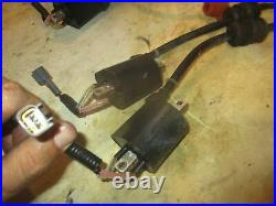 Yamaha HPDI 150hp 2 stroke outboard ignition coil set of 5 (68F-82310-01-00)