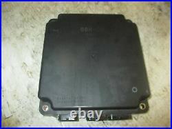Yamaha HPDI 150hp outboard ECU (68H-8591A-00-00)